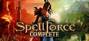 SpellForce Complete Pack фото