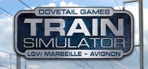 Train Simulator: LGV: Marseille - Avignon Route Add-On фото