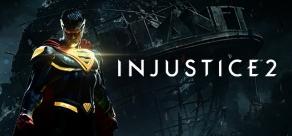 Injustice 2 фото