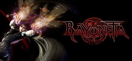 Bayonetta фото
