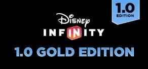Disney Infinity 1.0: Gold Edition фото