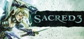 Sacred 3 фото