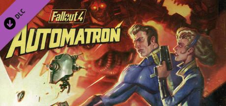 Fallout 4 - Automatron DLC фото