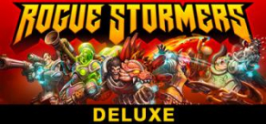 Rogue Stormers Deluxe фото