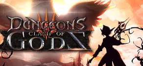 Dungeons 3 - Clash of Gods фото