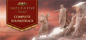 Imperator: Rome - Complete Soundtrack фото