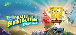 SpongeBob SquarePants: Battle for Bikini Bottom - Rehydrated фото