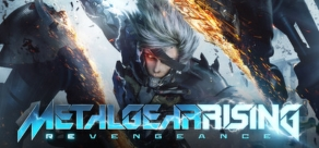 METAL GEAR RISING: REVENGEANCE фото