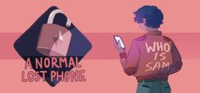 A Normal Lost Phone фото