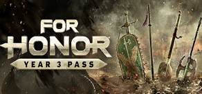 For Honor Year 3 Pass фото