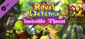 Royal Defense – InvisibleThreat. Дополнение фото