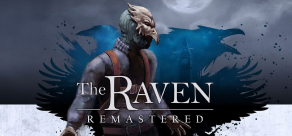 The Raven Remastered фото