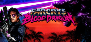 Far Cry 3: Blood Dragon фото
