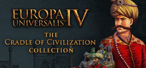 Europa Universalis IV: Cradle of Civilization - Collection фото