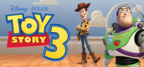 Toy Story 3: The Video Game фото