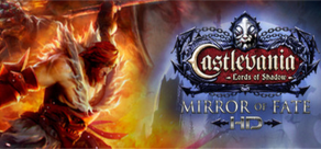 Castlevania: Lords of Shadow – Mirror of Fate HD фото