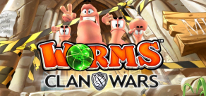 Worms Clan Wars фото