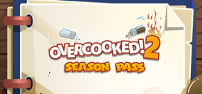 Overcooked! 2 - Season Pass фото