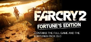 Far Cry 2: Fortune's Edition фото