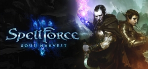 SpellForce 3: Soul Harvest фото