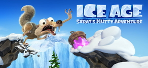 Ice Age Scrat's Nutty Adventure фото