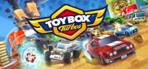 Toybox Turbos фото