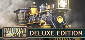 Railroad Corporation - Deluxe DLC фото