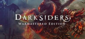 Darksiders Warmastered Edition фото