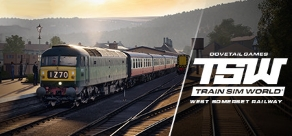 Train Simulator: West Somerset Railway Route Add-On фото