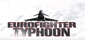 Eurofighter Typhoon фото