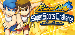 River City Super Sports Challenge ~All Stars Special~ фото