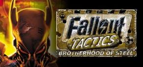 Fallout Tactics фото