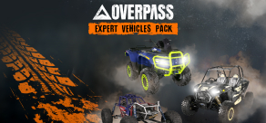 OVERPASS™: Expert Vehicles Pack фото