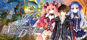 Fairy Fencer F Advent Dark Force фото