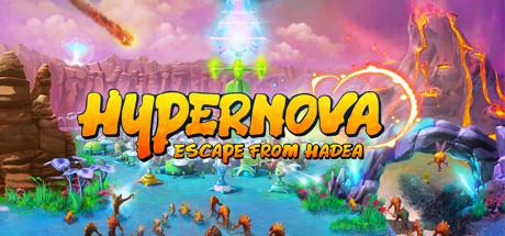 HYPERNOVA: Escape From Hadea фото