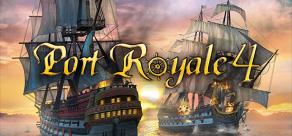 Port Royale 4 (Pre-Order) фото