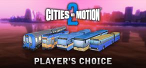 Cities in Motion 2: Players Choice Vehicle Pack фото