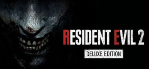 RESIDENT EVIL 2 - Deluxe Edition фото