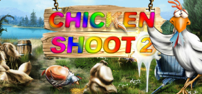 Chicken Shoot 2 фото