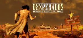 Desperados: Wanted Dead Or Alive фото