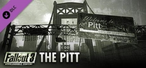 Fallout 3: The Pitt. Дополнение фото