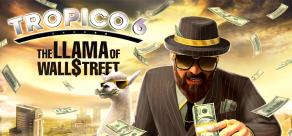 Tropico 6: Llama of Wall Street фото