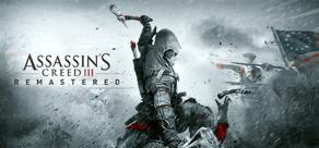 Assassin's Creed III Remastered фото
