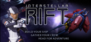 Interstellar Rift фото