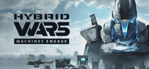 Hybrid Wars Deluxe Edition + Season Pass фото