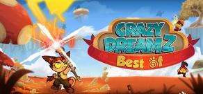Crazy Dreamz: Best Of фото