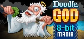 Doodle God 8-bit Mania фото