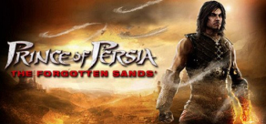 Prince of Persia: The Forgotten Sands фото