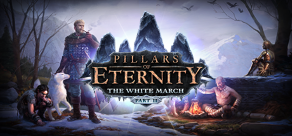 Pillars of Eternity - The White March Part II фото