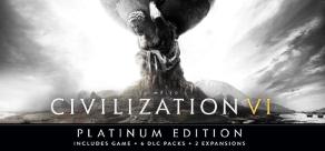 Sid Meier's Civilization VI. Sid Meier's Civilization® VI - Platinum Edition фото